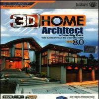 توضيحات پکیج آموزش تصویری 3d home architect مهرگان