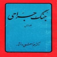 توضيحات کتاب  جنگ جراحی   ( جلد اول )  عباسقلی  دانشور