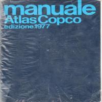 توضيحات کتاب زبان اصلی  manuaie atlas copco