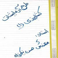 توضيحات جزوه سبزیکاری عمومی و سبزیکاری خصوصی-دکتر دشتی – دانشگاه بو علی همدان