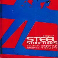 توضيحات کتاب زبان اصلی DESING OF STEEL STRUCTURES