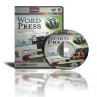 پکیج تصویری آموزش WORD PRESS WEB DWVWLOPMENT