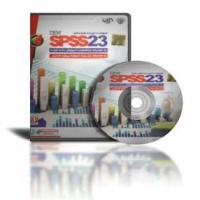 پکیج تصویری آموزش تحلیل نرم افزار آماری SPSS23