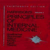 توضيحات کتاب زبان اصلی THIRTEENTH EDITION HARRISONS PRINCIPLES OF INTERNAL MEDICINE
