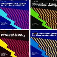توضيحات کتاب زبان introductory steps to understanding