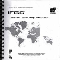 توضيحات جزوه INT ERNATIONAL FUEL GAS CODE