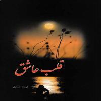 توضيحات کتاب قلب عاشق فرزانه صفری نشر بوستان
