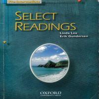توضيحات کتاب select READINGSنشر جنگل