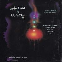توضيحات کتاب کندالینی و چاکراها جمشید هاشمی(آرام) نشر تجسم خلاق
