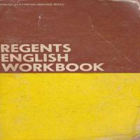 توضيحات کتاب REGENTS ENGLISH WORKBOOK