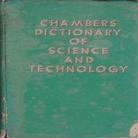توضيحات کتاب فرهنگ لغات علمی و فنی نشر تکنو بوک
