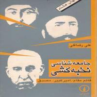 توضيحات کتاب جامعه شناسی نخبه کشی علی رضا قلی نشر نی