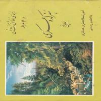توضيحات کتاب راهنمای نقاشی رنگ و روغن در 4مرحله جلد5 نشر آموزشگاه هنری عسگری