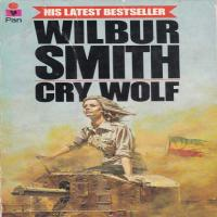 توضيحات کتاب WILBUR SMITH CRY WOLF