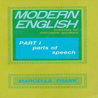 توضيحات کتاب MODERN ENGLISH MARCELLA FRANK نشر بوستان