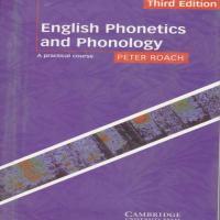 توضيحات کتاب English PHONETICS AND PHONOLOGY  ROACH نشر اندیشه پیک زبان