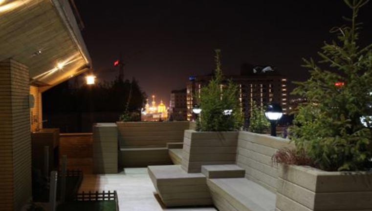 هتل 4 ستاره تارا (ویژه تعطیلات نوروز 97)