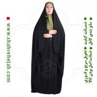چادر کمری حسنا مصری کریستال