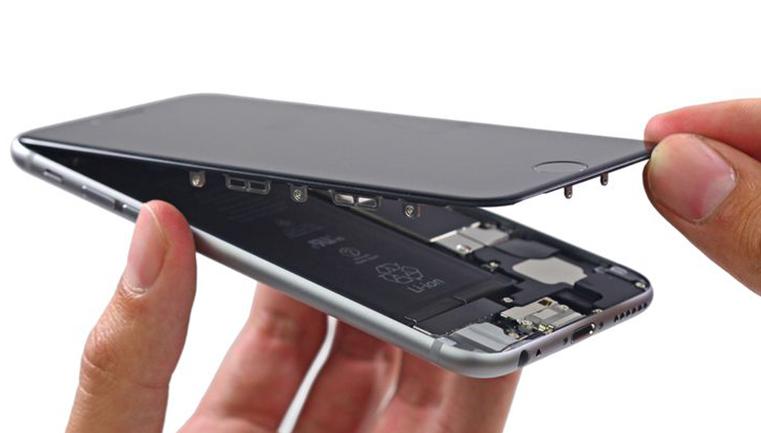 تعمیرات موبایل و تبلت آریان