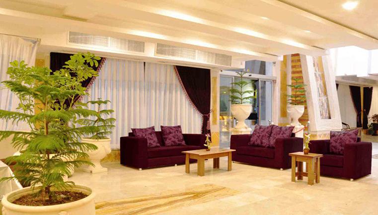 اقامت رویایی در هتل 2 ستاره بسطامی (ویژه تعطیلات نوروز 97) پکیج 1