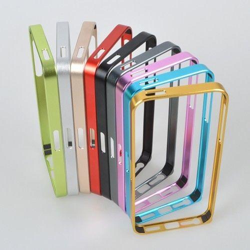 بامپر فلزی iphone 5 & 5s