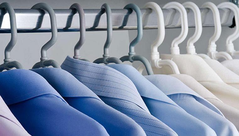 خشکشویی انواع البسه ایده آل
