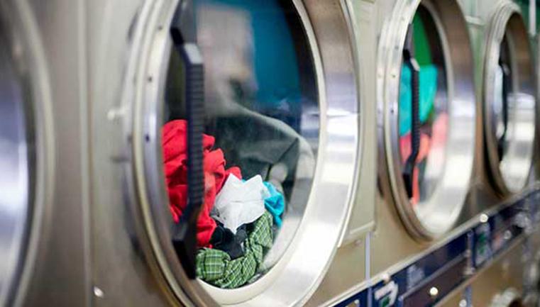 شستشو و اتوکشی تخصصی انواع پرده در خشکشویی ایده آل