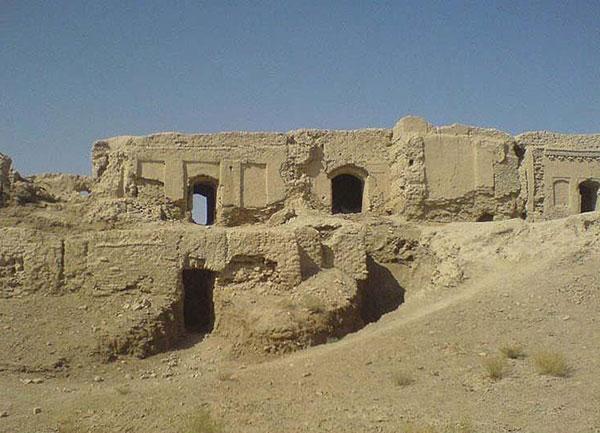 غار جلال آباد