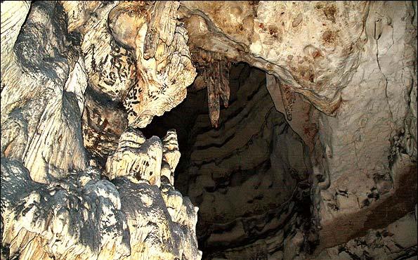 غار بتخانه