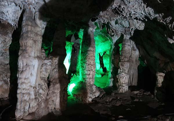 غار دهشیخ