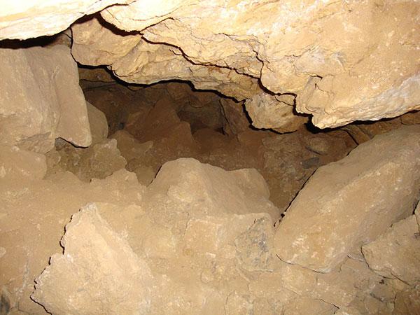 غار تپه قلعه