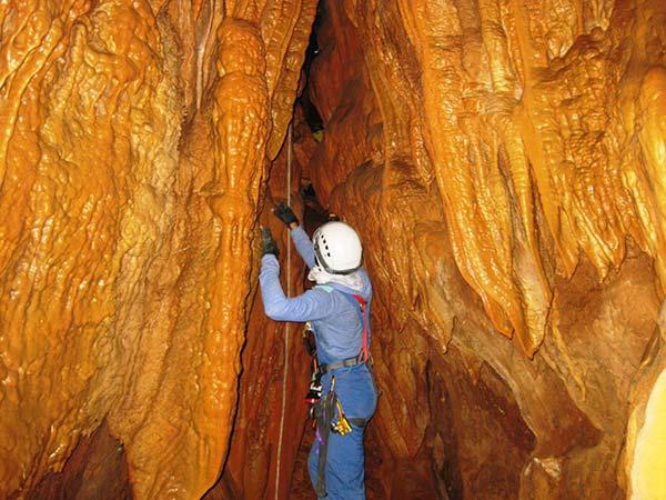 غار کل وسر