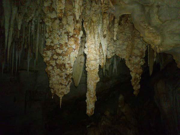 غار کله کفتری
