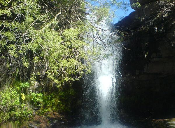 آبشار دگاهی، زنجان