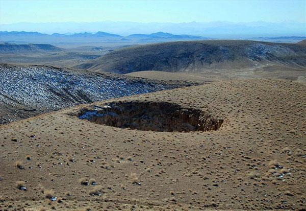 غار ارازه (چاه ارازه)