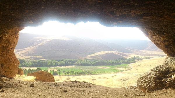 غار اشکوتان