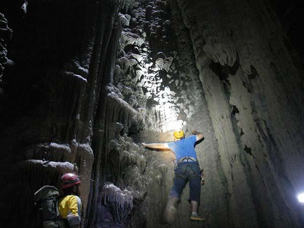 غار بگلیجه (بهلیجه)