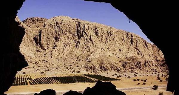 غار بوف