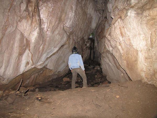 غار پشمکی