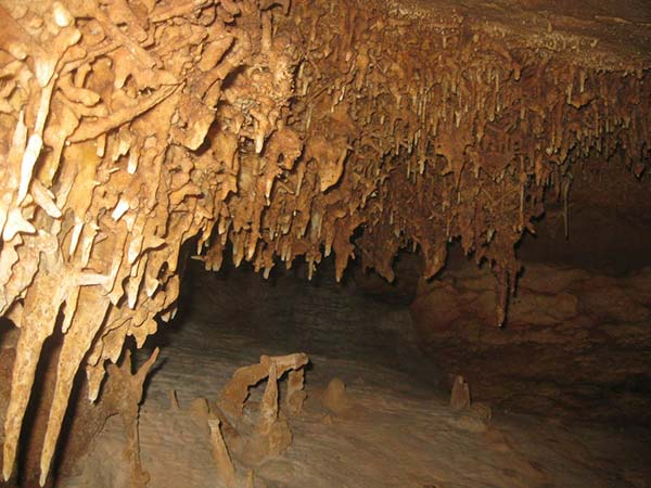 غار رایان