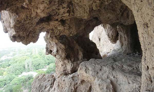 غار کلماکره
