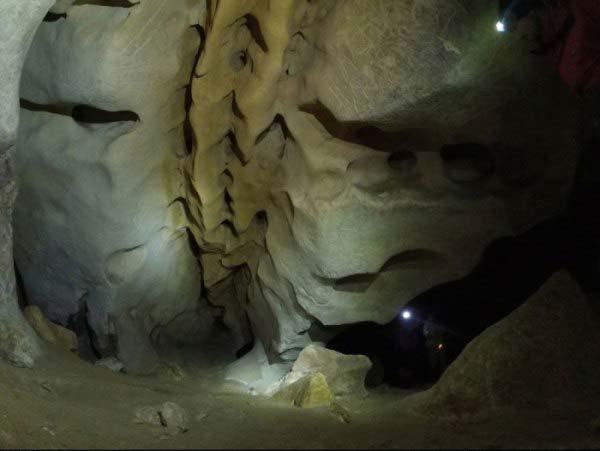 غار کمتاران