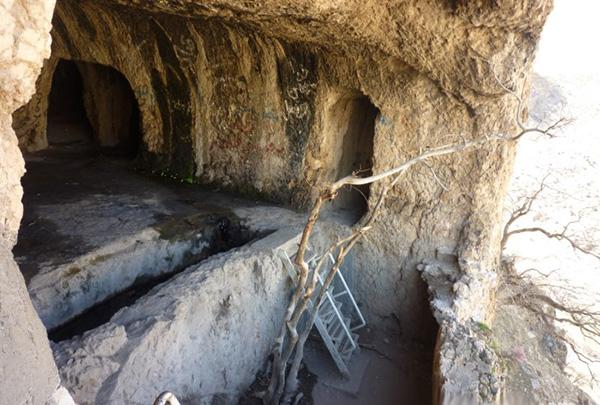 غار گوکان