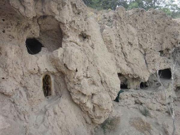 غار نیاسر (سوراخ رئیس)