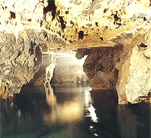 غار هندج