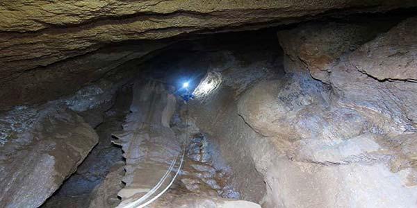 غار دیریزنو