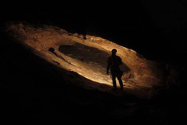غار زیلو