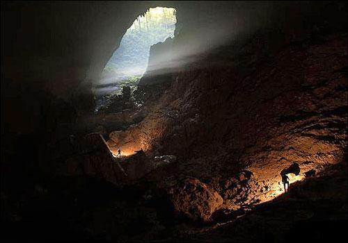 غار سفید خانی