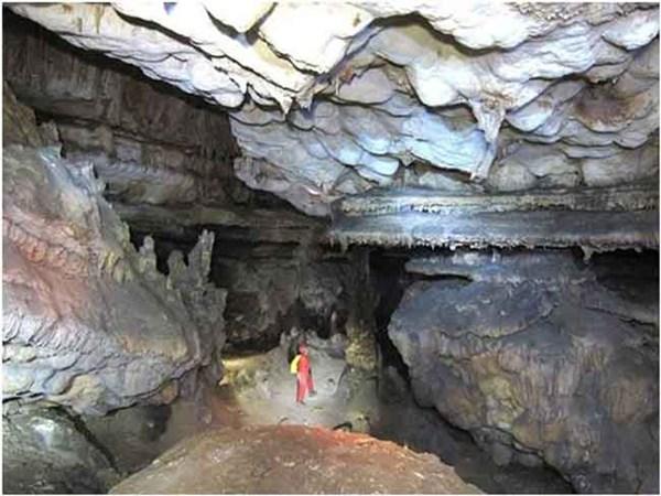 غار سوله خونزا