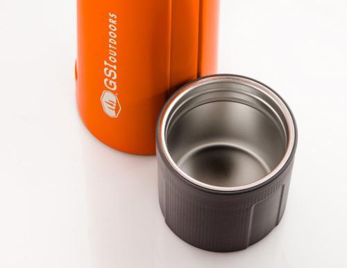 فلاسک یک لیتری GSI - محصول آمریکا